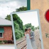 Randy & Malissa Wedding at The Depot